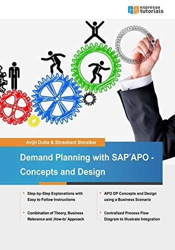 Download Demand Planning with SAP APO – Concepts and Design Pdf