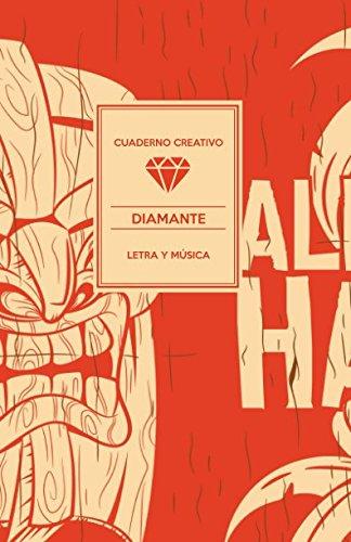Download Cuaderno Creativo Diamante Letra y Música (Spanish Edition) pdf