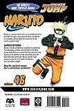 Naruto, Vol. 46: Naruto Returns