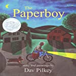 The Paperboy | Dav Pilkey
