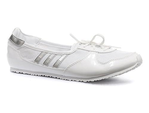 scarpe tipo ballerina adidas