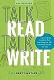Talk, Read, Talk, Write