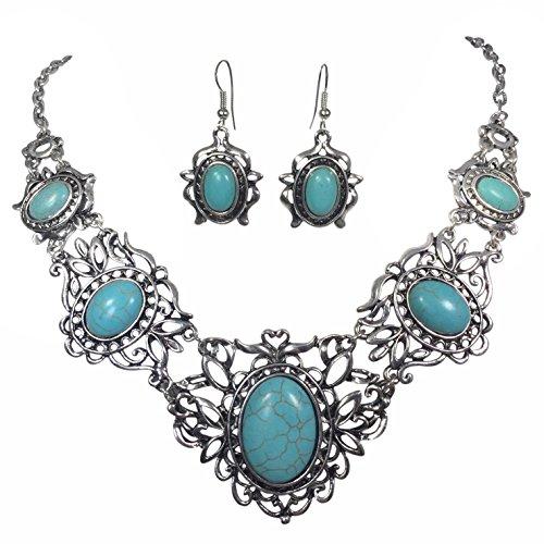 Gypsy Jewels Open Filigree...