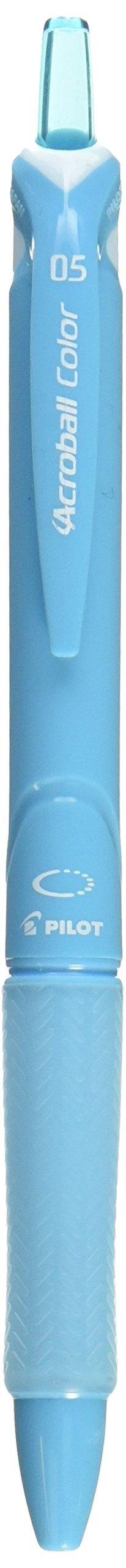 Pilot Acroball Color 150, Knock Color Ink Ballpoint [0FVM1XT4]