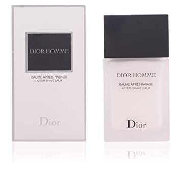 b98dc34e Christian Dior Homme After Shave Balm for Men, 3.4 Ounce