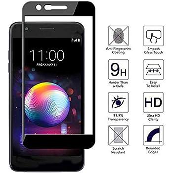 Amazon.com: Qseel - Protector de pantalla de cristal ...