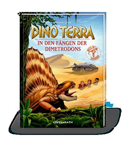 Dino Terra - In den Fängen der Dimetrodons: Band 6