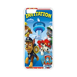 Paw Patrol Ideas Phone Case For iPhone 6,6S 4.7 Inch J33576
