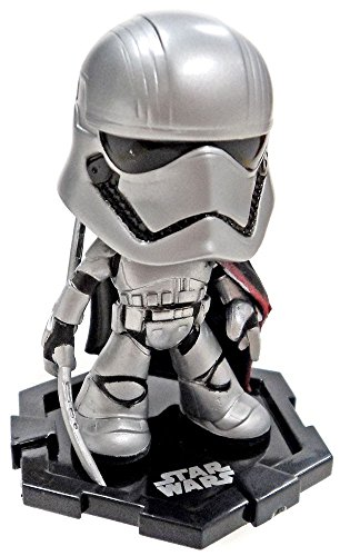 with Captain Phasma Action Figures design