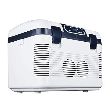 XIUNI Mini refrigerador Nevera portátil para Coche Nevera Nevera ...