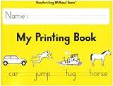 My Printing Book, Emily Knapton, 1891627597