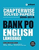 Chapterwise Solved Papers 2000-2015 Bank PO English Language