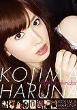 小嶋陽菜(AKB48) 2011年 カレンダー