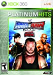 WWE Smackdown vs Raw 2008 - Xbox 360