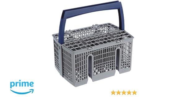 Siemens SZ73100 - Cesto para cubertería, accesorio para lavavajillas: Amazon.es: Grandes electrodomésticos