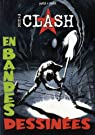 The Clash : La légende en BD par Gaet's
