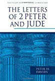 The Letters of 2 Peter and Jude (The Pillar New Testament Commentary (PNTC))