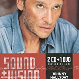 Johnny Hallyday - Deluxe Sound & Vision (Coffret 2 CD et 1 DVD)