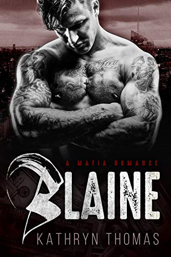 Pdf Suspense Blaine: A Mafia Romance