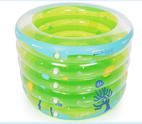 Baby Schwimmbad/Isolierung Baby aufblasbare Schwimmbecken/Baby-Pool für Kinder/Freizeitbad/Super Size schwimmen Fässer-D