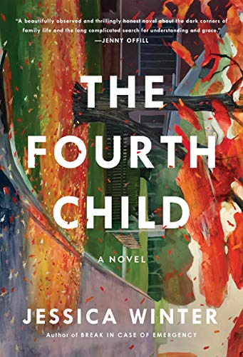 Book Cover: The Fourth Child: A Novel