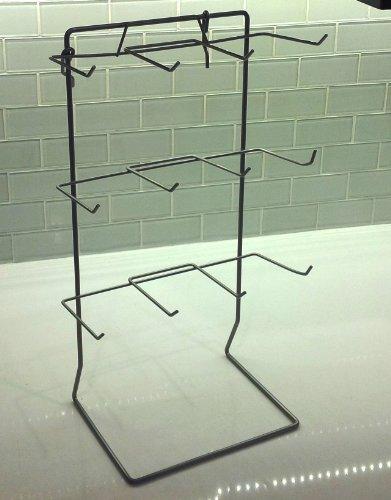 ok Counter Top Display Rack (Holds 3