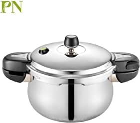 PN New High Class IH 3-Layer Pressure Rice Cooker for 4 Persons Induction,