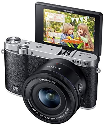 NX3000 Style, Color, Config from SAMF9