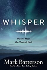 The question isn't whether God speaks. The question is what does He have to say to you? The New York Times bestselling author of The Circle Maker teaches readers how to listen to God.The voice that spoke the cosmos into existence is the same...