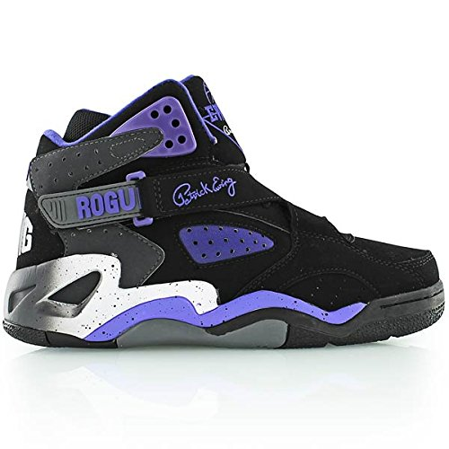 outlet store 2bcce eac8a Ewing Athletics Patrick Ewing Rogue Men s Basketball Shoes - Import It All