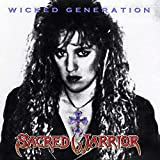 Wicked Generation (Metal Icon Series)