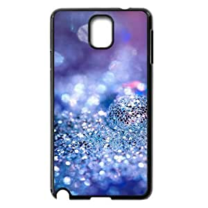 Silver Bling Personalized Cover Case for Samsung Galaxy Note 3 N9000,customized phone case ygtg592076
