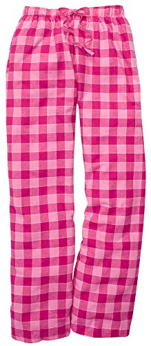 - Boxercraft Flannel Pant, Youth