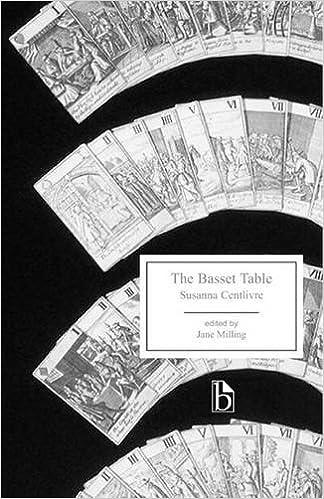 Merveilleux The Basset Table