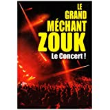 Le Grand Méchant Zouk en concert (2006) - DVD