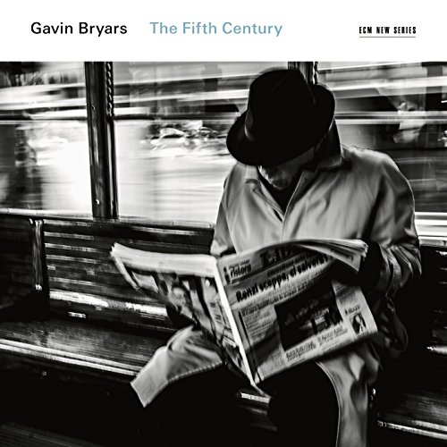Gavin Bryars-The Fifth Century-CD-FLAC-2016-NBFLAC Download