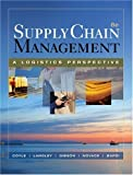 Supply Chain Management: A Logistics Perspective (with Student CD-ROM) by Coyle, John J. Published by Cengage Learning 8th (eighth) edition (2008) Hardcover