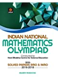 Indian National Mathematics Olympiad