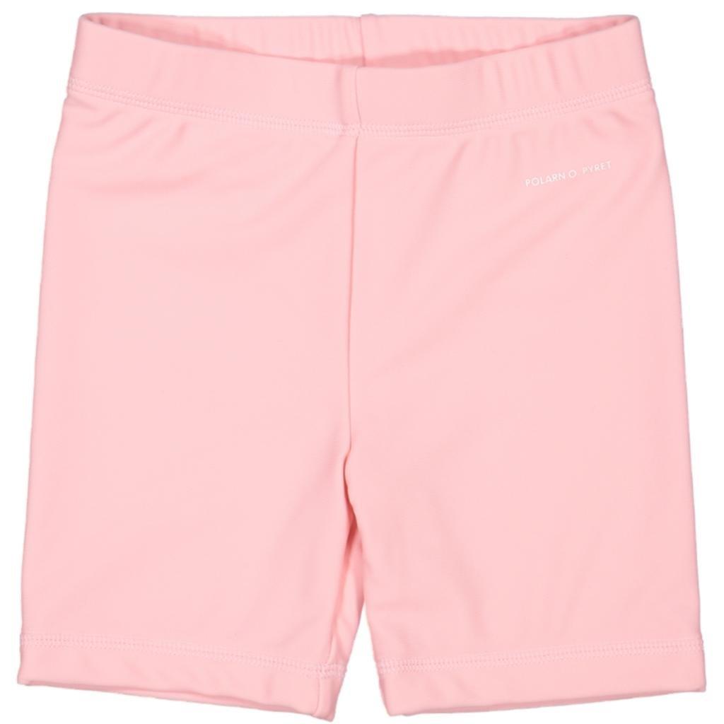 Polarn O 2-6YRS Pyret Rash Guard ECO UV Board Shorts
