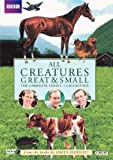 All Creatures Great & Small: The Complete  Series 1 Collection (Repackage)