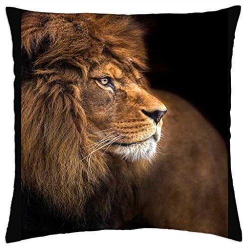 Savannah King - Savannah king - Throw Pillow Cover Case (18