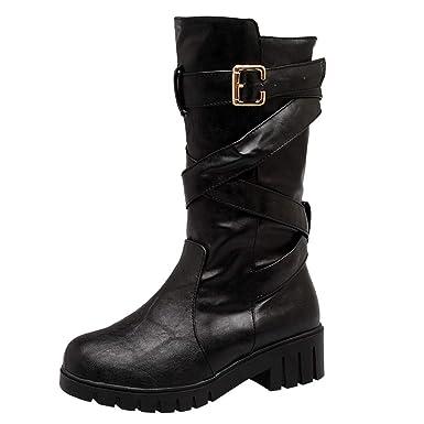 1edd755122b Amazon.com  Corriee Women Boots Wide Width