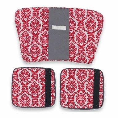 Maclaren Techno XT Comfort Pack - Damask Print - Maclaren Techno Comfort Pack