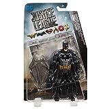 "DC Justice League Tactical Armor Batman 6"" Figure"