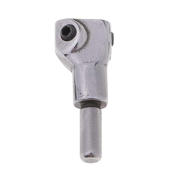 IPOTCH Abrazadera de Pin de 4 Hilos para Recambio, Pieza de Máquina de Coser Industrial JUKI Serger: Amazon.es: Hogar