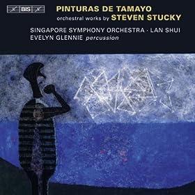 Amazon.com: Pinturas de Tamayo: III. Mujeres alcanzando la luna (Women