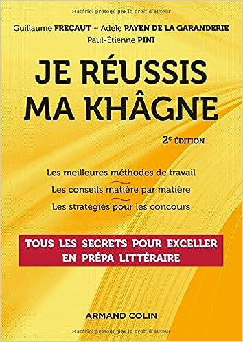 dissertation géographie khagne