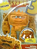 Toy Story 3 Rock Rage Chunk by Mattel