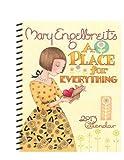 Mary Engelbreit 2013 Weekly Planner Calendar, Mary Engelbreit, 1449413587