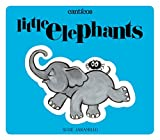 Little Elephants / Elefantitos: A bilingual lift-the-flap book (Canticos)